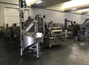 Ayrtac MC 200 Filling machine - food industry