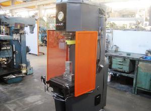 FIAT PIV 20/T metal press