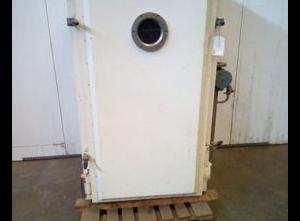 Telstar - Rotary oven