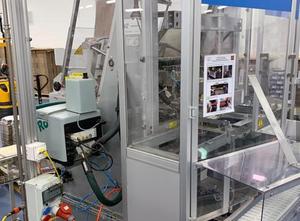 Cartonerector V-103 Cartoning machine / cartoner - Vertical