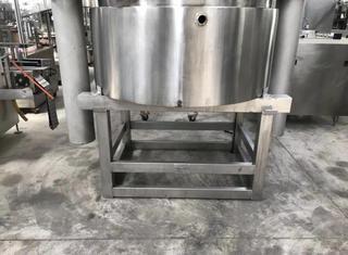 Lleal melter boiler P210702116