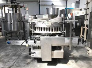 Mecom RTA-42 Filling machine - food industry