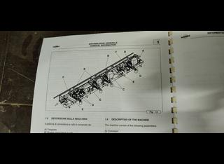 Sorbini Smartedge P210702119