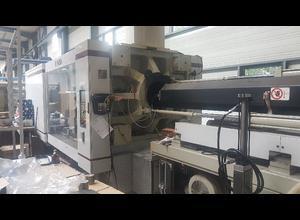 Negri Bossi V 980 Spritzgießmaschine