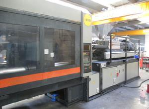 Sandretto MEGA T 4435/610 Spritzgießmaschine