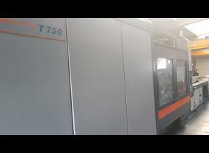 Sandretto MEGA T 6434/750 Spritzgießmaschine