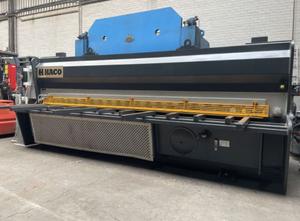 Cisaille CNC Haco HSLX 4006