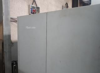 Bystronic BYSTAR FIBER 3015 - 6 KW P210705009