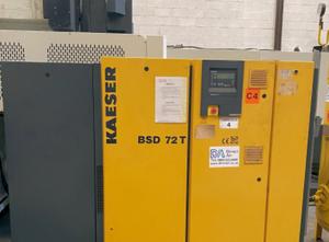 Compresor Kaeser HPC BSD 72T