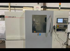 XYZ 1020VMC Machining center - vertical