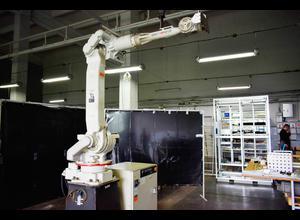 Robot Yaskawa MOTOMAN NX100