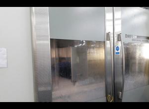 DMG DMF220 Bearbeitungszentrum Vertikal