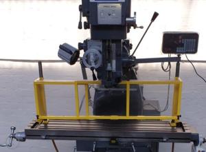 Frézka svislá Semco LC-20VS