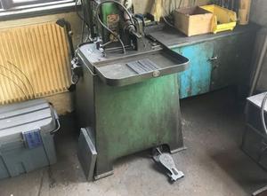 Lapeadora Sunnen MBB 1290 DE