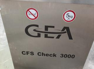 GEA MegaSlicer P210705058