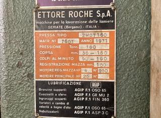 Roche 2MDT160 P210705060