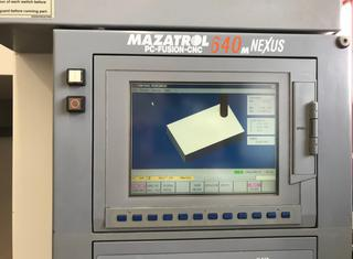 Mazak NEXUS 510C P210706005
