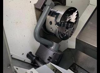 Haas ST 25 P210706013