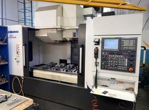 Hyundai F650-40 Bearbeitungszentrum Vertikal