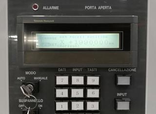 Mazak HCN 6800 P210706024