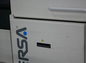 Horno de reflujo PCB Ersa Hotflow 3/14