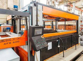 Tools Factory 600 AFS P210706038