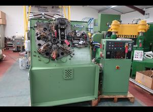 Bihler RM35 multislide wire/strip punching and forming machine