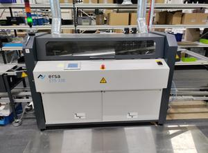 Maszyna do lutowania falowego Ersa ETS 330