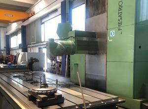 FIL FMB700 milling machine