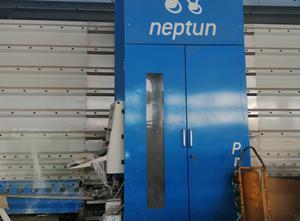 Sklářský stroj Neptun PROMAX