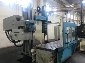 ZAYER 30 KM 5000 AR milling machine