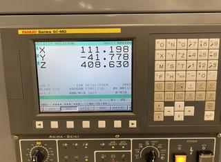 Akira Seiki SR3XP P210707001
