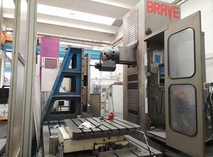OMV PARPAS Group BRAVE 40 UNIBLOCK milling machine