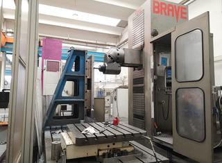 OMV PARPAS Group BRAVE 40 UNIBLOCK P210707019