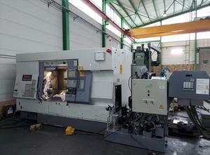 Mazak Integrex 200 III ST Machining center - horizontal