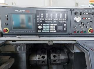 Mazak Multiplex 6100Y P210707024