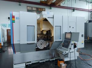 Bridgeport XR600 5AX Machining center - vertical