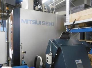 Mitsui Seiki Vertex 550-5X P210707029