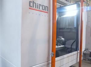 Chiron MILL 1250 Bearbeitungszentrum Vertikal