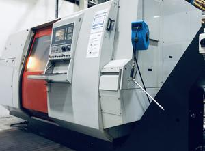 Tornio cnc EMCO HT 665 MC Plus with y-axis