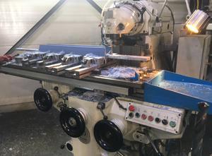 Huron MU6 universal milling machine