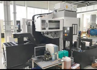 Mikron HPM 600 HD P210707065