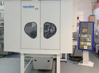 Hauser S 55-400 P210707075
