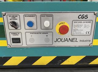 Jouanel CSG1530.20 P210708008