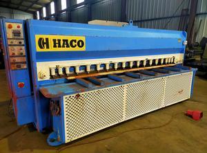 Cesoia ghigliottina idraulica Haco 30004TS
