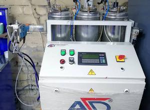 Inyectora de plástico eléctrica АСД-техника Компакт 2-01