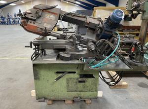 Použitá pásová pila na kov FMB Jupiter