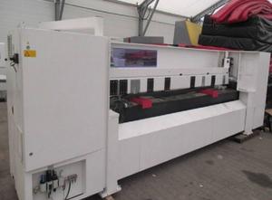Pila na panely HOMAG GmbH SAWTEQ B-300 profiLine PROFI HPP300 / 38/38
