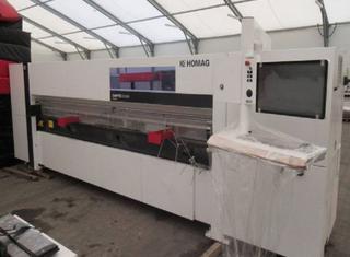 HOMAG GmbH SAWTEQ B-300 profiLine PROFI HPP300 / 38/38 P210708015