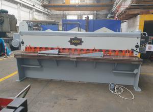 Cizalla mecánica SOMO SC 30-3